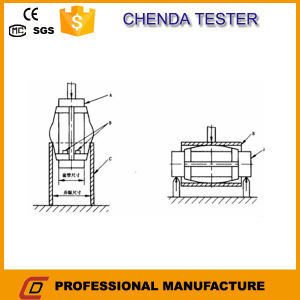Electronic Universal Testing Machine +Centralizers Testing Machine +Restoring, Runnning Force Testing Machine pictures & photos
