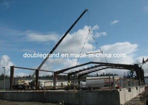 Light Steel Structure Construction Building (DG3-037) pictures & photos