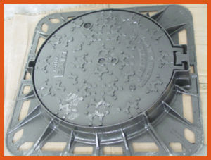 High Quality Manhole Cover (A15-F900) pictures & photos
