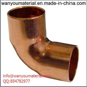 Pipe Fitting - Copper Elbow