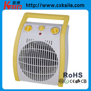 Electric Fan Heater (FH-601T)