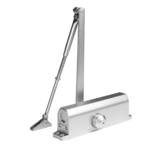 Adjustable Aluminium Door Closer (505) for Fire-Proof Door&UL&Ce pictures & photos