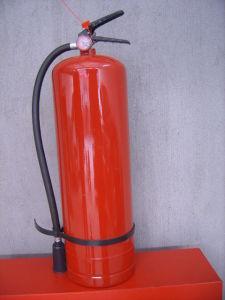 5kg Portable Dry Powder Fire Extinguisher (JY2012-0015)