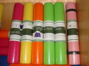 PVC Yoga Mat,yoga mat pictures & photos