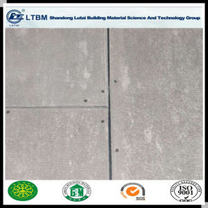 Non-Poisonous Environment Protect Calcium Silicate Board for Inflaming Retarding pictures & photos