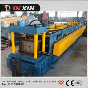 Automatic Hydraulic C Purlin Roll Forming Machine pictures & photos