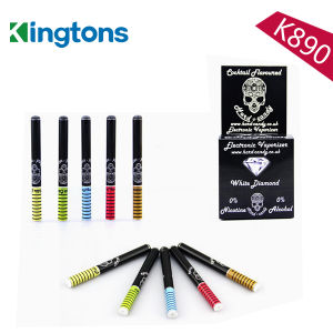 Disposable Electronic Hookah E Shisha Colorful E Shisha Disposable Cigarette pictures & photos