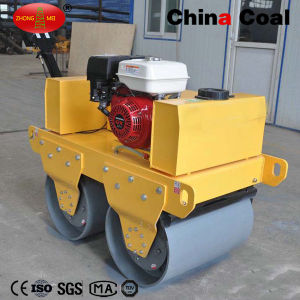 Jnyl65 Double Drum Vibratory Road Roller pictures & photos