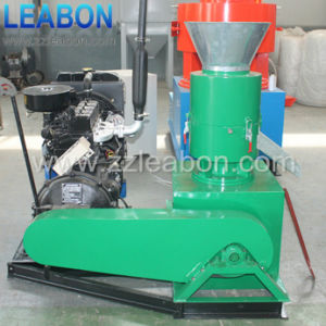 (250D) Domestic Diesel Straw Pellet Press Machine pictures & photos