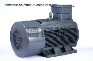 Ie3 Efficiency 375kw Three Phase Asynchronous Electric Motor AC Motor pictures & photos