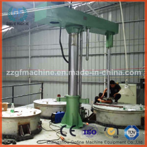 Coating or Paint Dispersing Machine pictures & photos