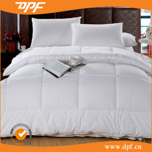 Hotel Down-Alternative Duvet Blanket, Single/Double/Full/Queen/King Size Duvet pictures & photos