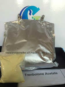 Trenbolone Acetate Steroids Powder Tren Ace CAS 10161-34-9 pictures & photos