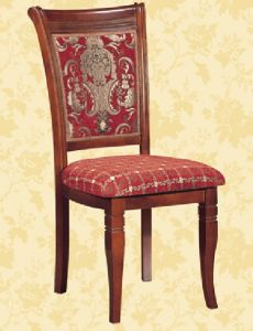 Dining Furniture Sets/Restaurant Furniture Sets/Solid Wood Chair (GLSC-004) pictures & photos