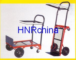 Steel Multi-Purpose Capacity 60-100kgs Hand Trolley pictures & photos