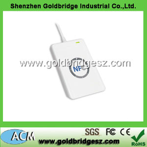 Cheap Promotion Price ISO14443A NFC Card Reader (ISO14443A NFC CARD READER)