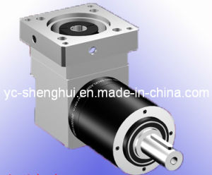 WPL-60 Model Servo Planetary Reduction Gearbox/ Reducer/ Gear Reducer pictures & photos