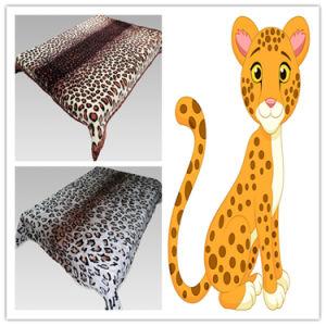 Animal Design Soft Mink Blanket
