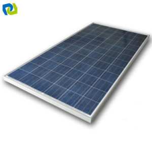 2017 Wholesale 250W Poly Polycrystalline Solar Panel pictures & photos