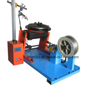 CNC Type PLC Control Welding Positioner Hb-CNC200 for Girth Welding pictures & photos