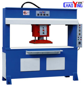 Hydraulic Traveling Head Die Cutting Machine pictures & photos