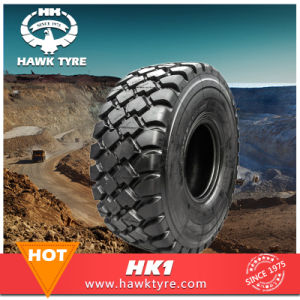 Superhawk OTR 3300r51 2700r49 3700r57 4000r57 Giant Mining Triangle Quality Tire pictures & photos