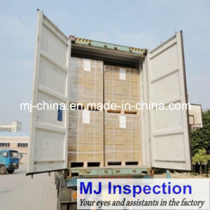 Shipment Inspection in China / Container Loading Checking Inspection
