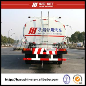 High-Power Fuel Tank Transportation (HZZ5313GJY) for Buyers pictures & photos