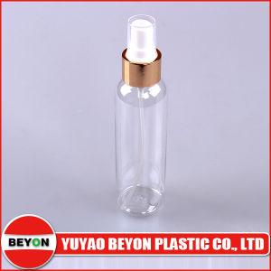 120ml Boston Round Plastic Pet Bottle (ZY01-B023A) pictures & photos
