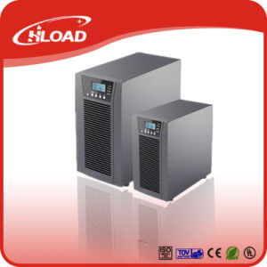 Three Phase 380V 400V 415VAC Low Frequency Online UPS pictures & photos