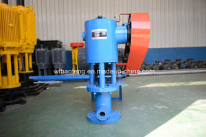 Downhole Screw Pump Horizontal Surface Transmission Driving Device pictures & photos