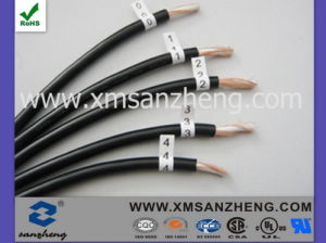 OEM Electric Wire & Cable Label Stickers pictures & photos