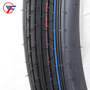 2.5-18/2.75-18, Tube Type, Front Pattern, Motorcycle Tire, Motorcycle Part pictures & photos