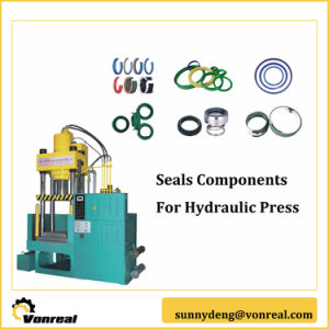 Hydraulic Press Components Seals Parts pictures & photos