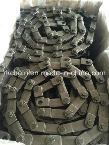 Drop Forged Steel Scraper Conveyor Chain (P142) pictures & photos