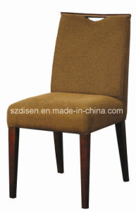 Upholstery Dining Chair for Restaurant and Hotel (DS-C507) pictures & photos