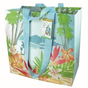 High Quality PP Woven Laminated Shopping Bag for Supermaket pictures & photos