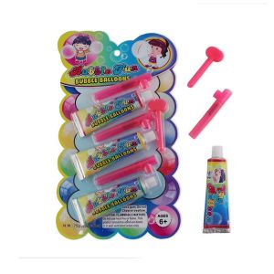 Special Plastic Glue Balloon Toys for Kids, Hot New Products for 2015