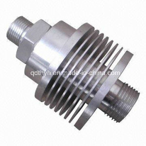 China Precision Metal Machining OEM Machined Parts pictures & photos