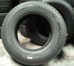 215/75r17.5 235/70r19.5 Radial Van Tires Light Truck Tire pictures & photos