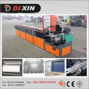 Wind-Resistance Roller Shutter Door Machines Export to Sri Lanka pictures & photos