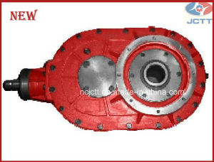 Medium Sized Bevel Reduction Agitatot Gearbox pictures & photos