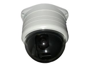 3x Mini PTZ Camera (Vandal Proof)
