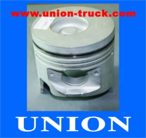Isuzu 4HG1 Piston Kit 8972214840 897221660 4HG1 Piston Set