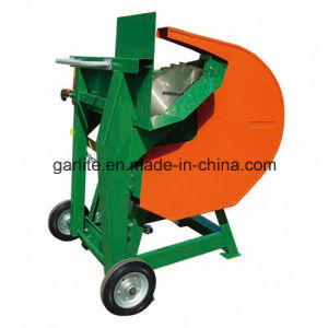 505mm Blade Electrical Log Saw with Ce, GS Approval pictures & photos