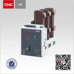 Vacuum Circuit Breaker Indoor Medium Voltage with Switchgear pictures & photos