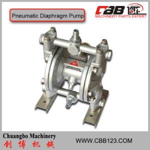Qdm-901 Pneumatic Double-Phase Diaphragm Pump pictures & photos