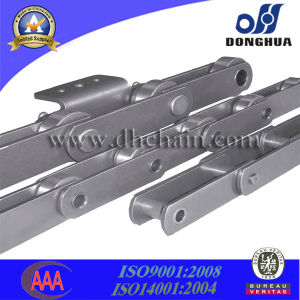 SGS Approved Conveyor Chain with Attachment pictures & photos