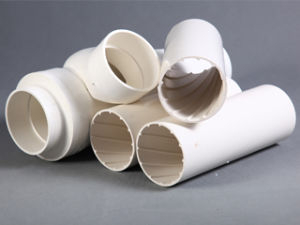Plastic Tube PVC Pipe for Water Supply pictures & photos