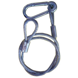 Safety Rope / Cable for Stage Light pictures & photos